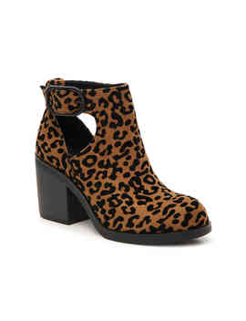 Lopen Bootie by Mix No. 6
