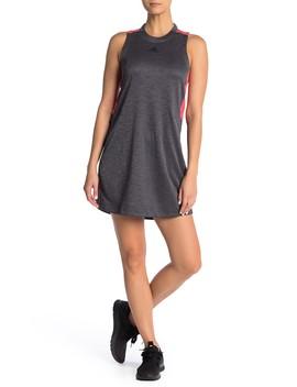 Sleeveless Lite Dress by Adidas