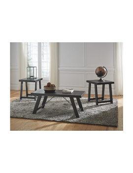 Noorbrook Table (Set Of 3) by Ashley Homestore