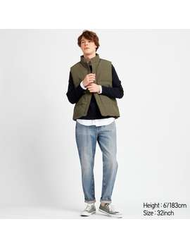 Regular Fit Jeans by Uniqlo