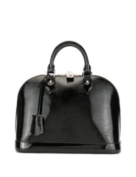 Alma Pm Hand Bag by Louis Vuitton Pre Owned