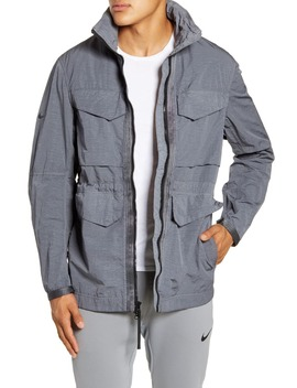 Sportswear Tech Pack Men's Jacket by Nike