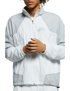 Sportswear Men's Hooded Woven Jacket by Nike