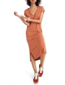 Horizon Midi Dress by Madewell