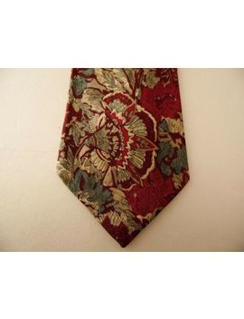 Guy Laroche Silk Tie Seta Cravatta Made In Italy A9559 by Guy Laroche