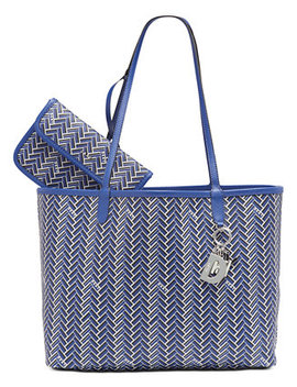 Gemma Reversible Tote, Created For Macy's by General
