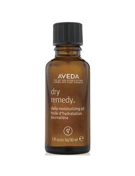 Aveda Dry Remedy Daily Oil (30ml) by Aveda