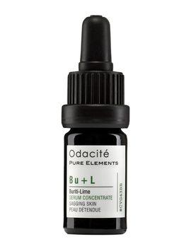 Sagging Skin Serum Concentrate (Buriti + Lime) by Odacite