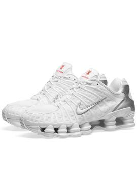 Nike Shox Tl by End.