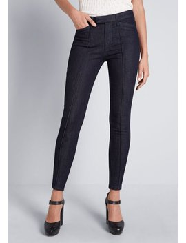 The Richmond Denim Pants   Regular Inseam by Modcloth