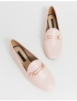 Miss Selfridge – Rosa Loafers by Miss Selfridge