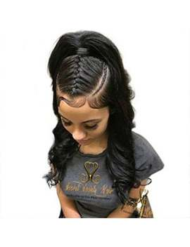 Affordable 360 Lace Wigs by Etsy
