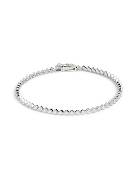 Bardot Diamond Tennis Bracelet by Bony Levy