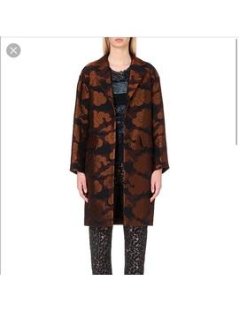 Dries Van Noten Coat, Open To Offers!Preowned/Used by Dries Van Noten