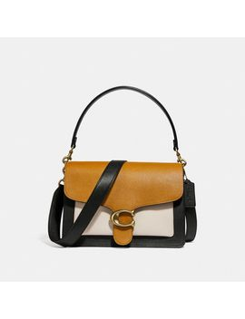Tabby Shoulder Bag In Colorblock by Coach