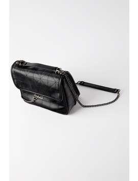 Soft Rocker Crossbody Bag Crossbody Bags Bags Woman by Zara