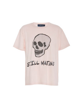 still-waiting-cotton-jersey-t-shirt by lost-daze