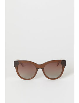 Polarizing Sunglasses by H&M