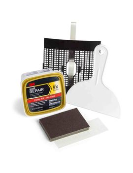 3 M Patch Plus Primer 12 Fl Oz White Patching Compound by Lowe's