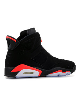 "Air Jordan 6 Retro  ""Infrared 2019 Release"" by Air Jordan"