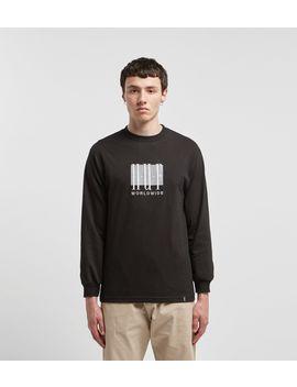 Huf Linear Long Sleeve T Shirt by Huf