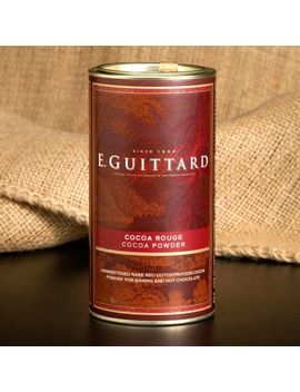 E. Guittard Cocoa Rouge Cocoa Powder by Sur La Table
