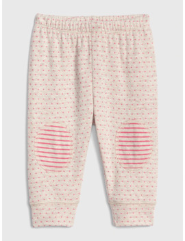 Baby Patch Pull On Pants by Gap
