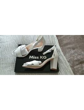 Ladies Shoes Miss Kg Size 5 by Ebay Seller