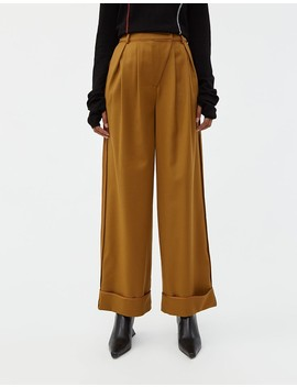 Daria Binding Wide Trouser by Andersson Bell