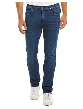 Hudson Jeans Sartor Liberty Relaxed Skinny Leg by Hudson Jeans