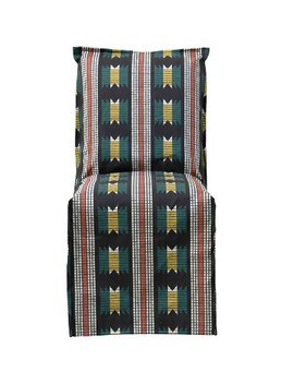 Slipcover Dining Chair Sonora Green   Cloth &Amp; Co. by Cloth & Co.