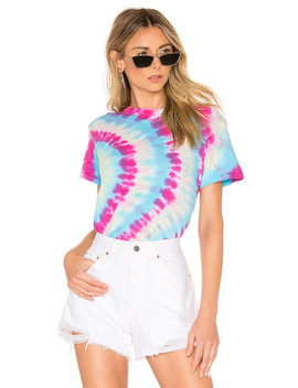 X Revolve Classic Tee by Re/Done