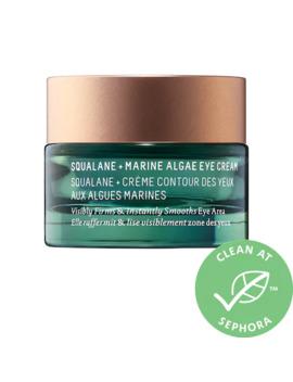 Squalane + Marine Algae Eye Cream by Biossance