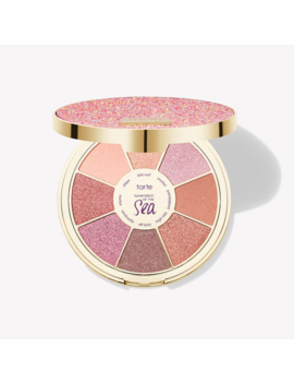 Rainforest Of The Sea™ Sizzle Eyeshadow Palette by Tarte