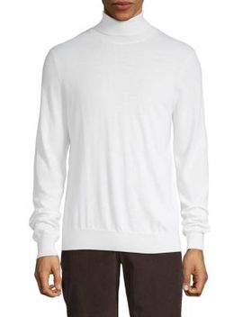 Collection V Neck Cashmere Sweater by Saks Fifth Avenue