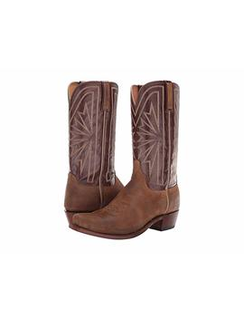 Hobbs Square Toe by Lucchese
