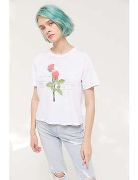 Letters Of Love Tee by Urban Outfitters