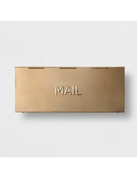 Mail Box   Smith &Amp; Hawken by Smith & Hawken