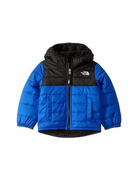 Reversible Mount Chimborazo Hoodie (Toddler) by The North Face Kids