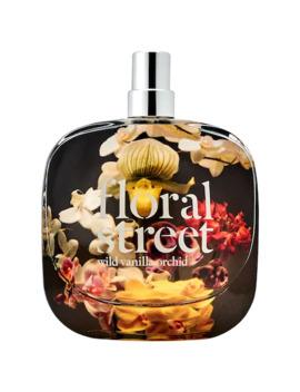 Wild Vanilla Orchid Eau De Parfum by Floral Street