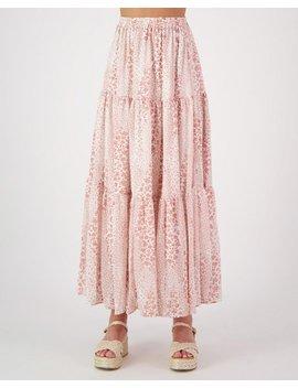 Karina Maxi Skirt by Mooloola