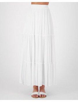 Long Island Maxi Skirt by Mooloola