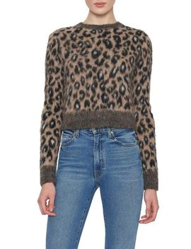 Maris Alpaca Sweater by Alc