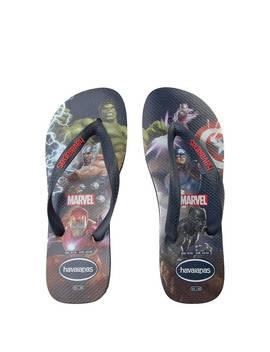 Havaianas Marvel Avengers Top Sandal by Havaianas
