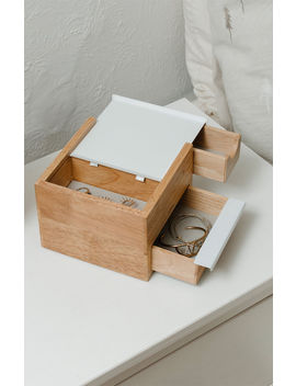 Umbra Stowit Mini Jewelry Box by Pacsun