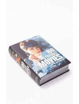 Taschen 100 All Time Favorite Movies Of The 20th Century Book by Pacsun