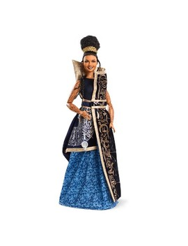 Disney Barbie Collector A Wrinkle In Time Mrs. Who Doll by Barbie