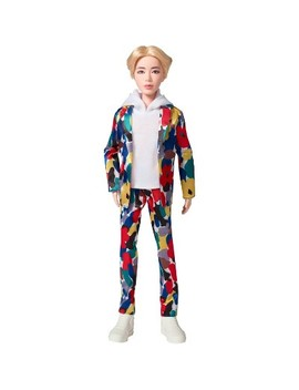 Bts Jin Idol Doll by Bts