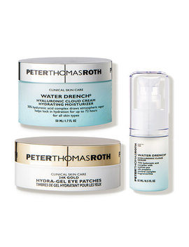 Good To Glow Kit (3 Piece) by Peter Thomas Roth