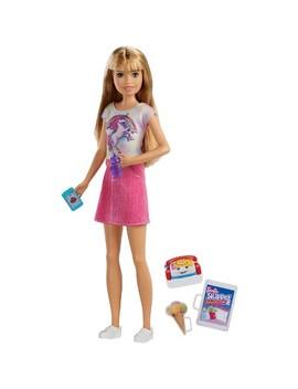 Barbie Skipper Babysitters Inc. Doll Playset by Barbie